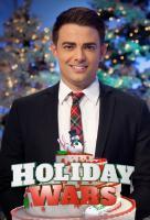 Poster voor Holiday Wars