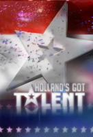 Poster voor Holland's Got Talent