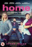 Poster voor Home
