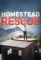 Poster voor Homestead Rescue