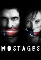 Poster voor Hostages