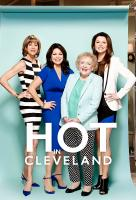 Poster voor Hot in Cleveland