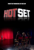 Poster voor Hot Set