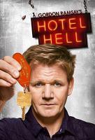 Poster voor Hotel Hell