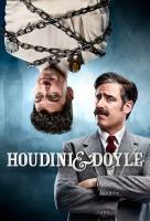 Poster voor Houdini & Doyle