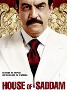 Poster voor House of Saddam