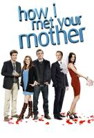 Poster voor How I Met Your Mother