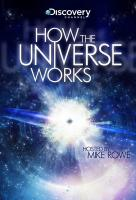 Poster voor How the Universe Works