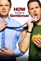 Poster voor How to Be a Gentleman
