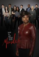 Poster voor How to Get Away with Murder
