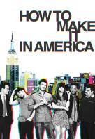 Poster voor How to Make It in America