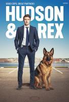Poster voor Hudson & Rex