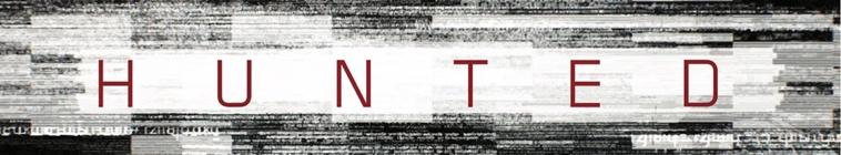 Banner voor Hunted