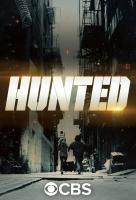 Poster voor Hunted