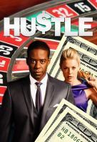 Poster voor Hustle