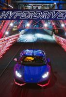 Poster voor Hyperdrive (2019)