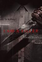Poster voor I Am a Killer