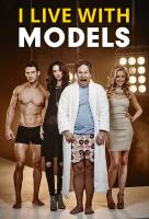 Poster voor I Live With Models