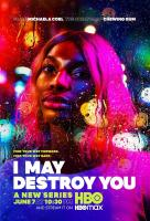 Poster voor I May Destroy You
