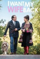 Poster voor I Want My Wife Back
