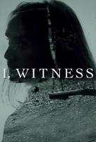 Poster voor I, Witness