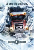 Poster voor Ice Road Truckers