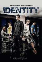 Poster voor Identity
