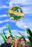 Poster voor Ik hou van Holland