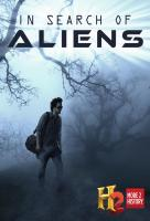 Poster voor In Search of Aliens
