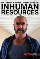 Poster voor Inhuman Resources