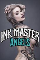 Poster voor Ink Master: Angels