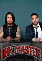 Poster voor Ink Master