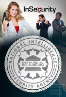 Poster voor InSecurity