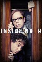 Poster voor Inside No. 9