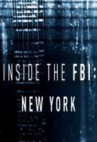 Poster voor Inside the FBI: New York