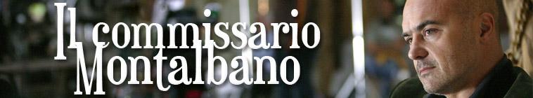Banner voor Inspector Montalbano