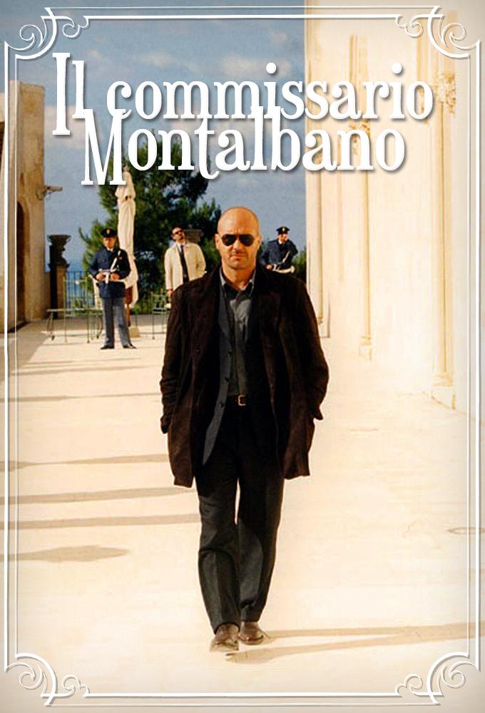 Poster voor Inspector Montalbano