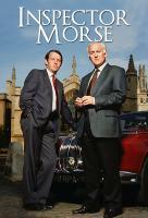 Poster voor Inspector Morse