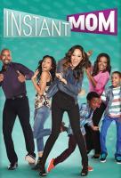 Poster voor Instant Mom
