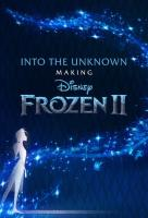 Poster voor Into the Unknown: Making Frozen II
