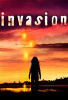 Poster voor Invasion
