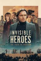 Poster voor Invisible Heroes