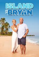 Poster voor Island of Bryan
