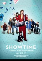 Poster voor It's Showtime!