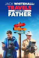 Poster voor Jack Whitehall: Travels with my Father