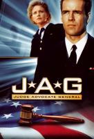 Poster voor JAG