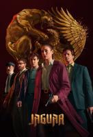 Poster voor Jaguar