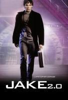 Poster voor Jake 2.0