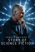 Poster voor James Cameron's Story of Science Fiction