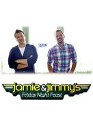 Poster voor Jamie and Jimmy's Friday Night Feast